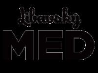LIBAVSKY_MED_znacka
